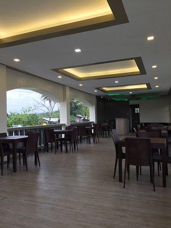Northern Samar Province, Filippinerna: New function hall