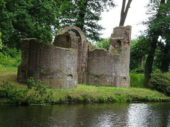 Ruine Kasteel Toutenburg