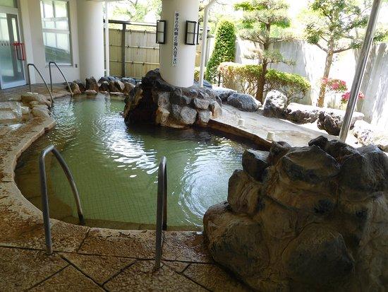 Hokuto City Health Center Seseragi Onsen