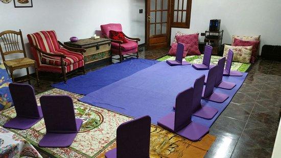 Masajes y Estetica San Isidro