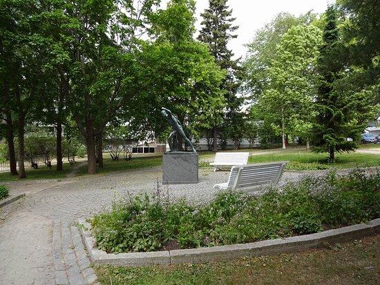 Setterbergin Puisto
