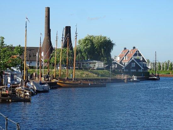 Huizen Haven Van 't Gooi