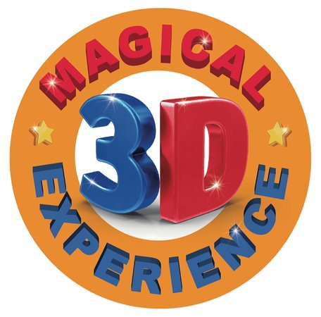 Magical 3D Experience