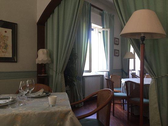 Montecalvo Versiggia, Italien: location