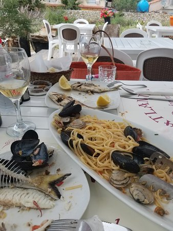 Atlantic Restorant : Atlantic Restorat