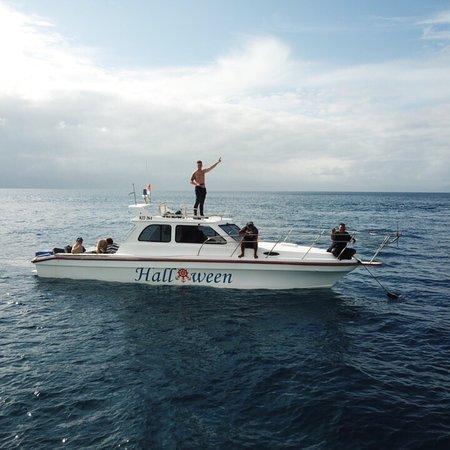 Valokuva: Scuba Diving in Nusa Penida - Manta Point