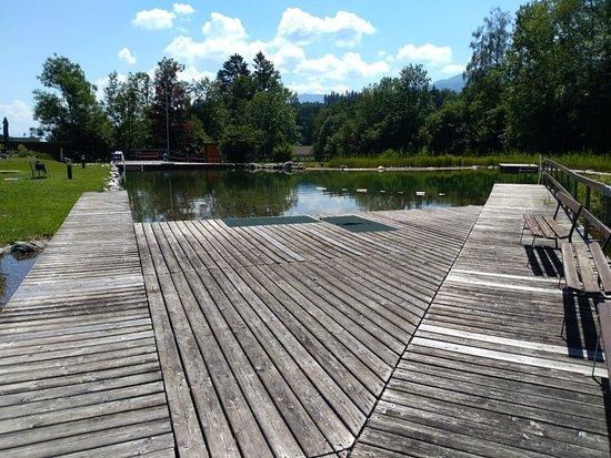 Naturschwimmbad Radnig