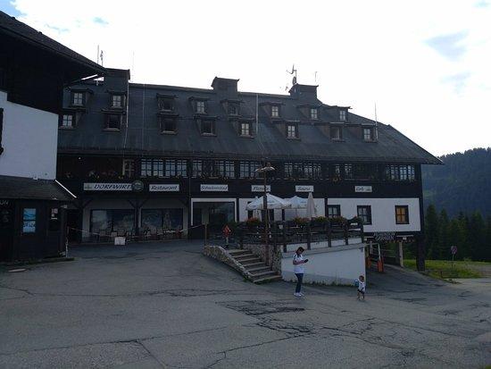 Sonnenalpe Nassfeld, Austria: IMG_20180617_172950_large.jpg
