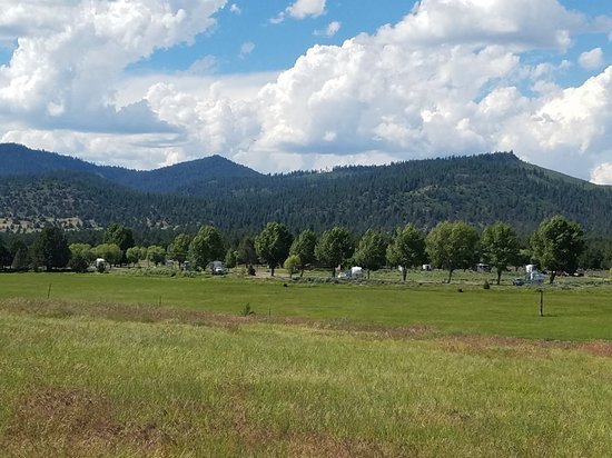 Lakeview, OR: 20180620_155327_large.jpg