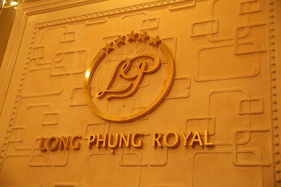 LOGO LONG PHUNG ROYAL