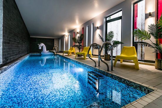 Dome house bowness on windermere guesthouse reviews photos price comparison tripadvisor for Hotels in lake windermere with swimming pool