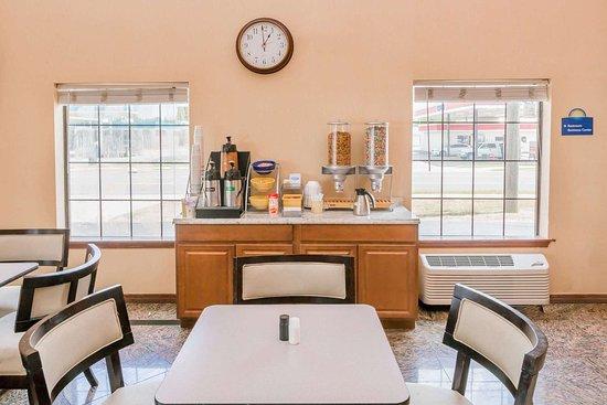 Carlisle, AR: Property amenity