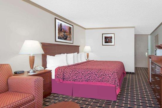 Colorado City, CO: Guest room