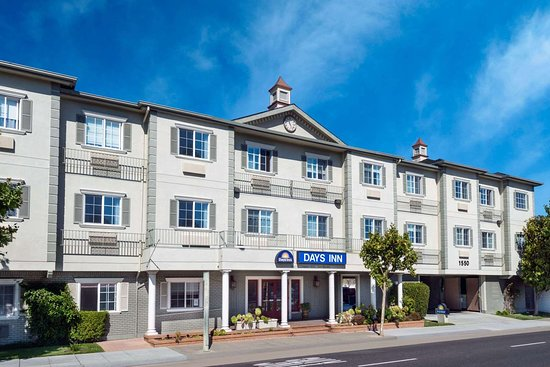 Days Inn by Wyndham San Francisco International Airport W