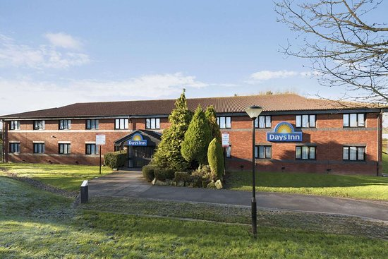 Days Inn Membury M4