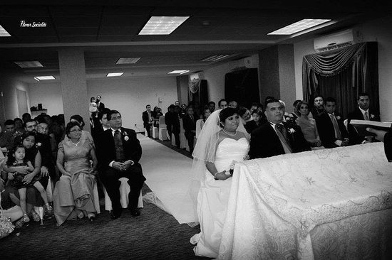 Piedras Negras, México: Wedding