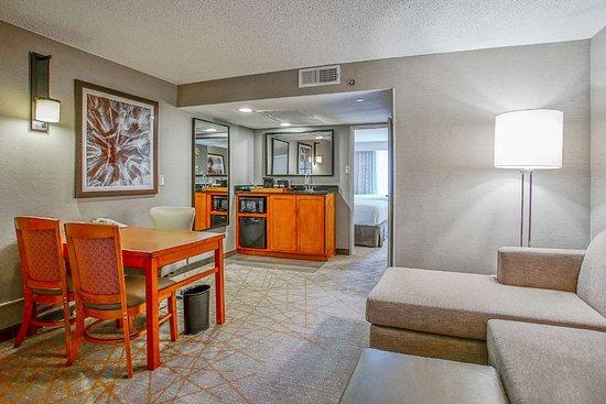 Embassy Suites By Hilton San Antonio Nw I 10 129