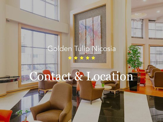 Golden Tulip Nicosia Hotel and Casino