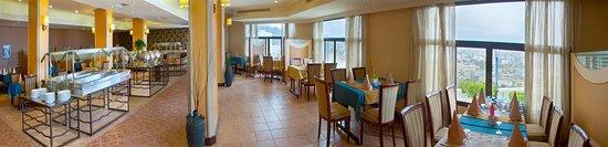 Al Bahah, Arábia Saudita: Schtoura Restaurant