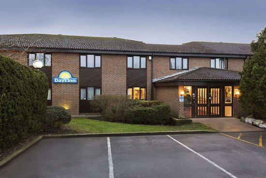 Days Inn by Wyndham Sedgemoor M5