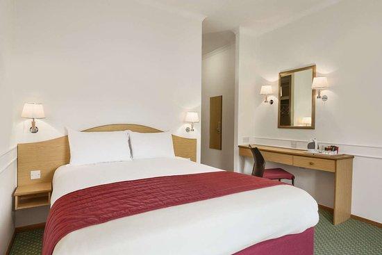 Shardlow, UK: 1 Double Bed Room