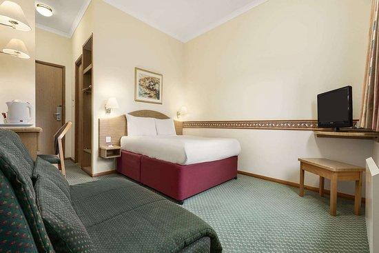 Shardlow, UK: 1 Double 1 Sofa Bed Room