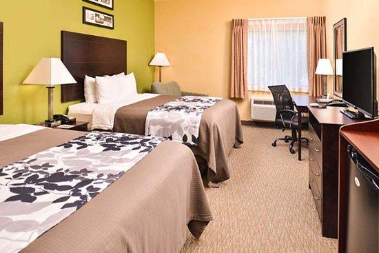 Sleep Inn & Suites照片