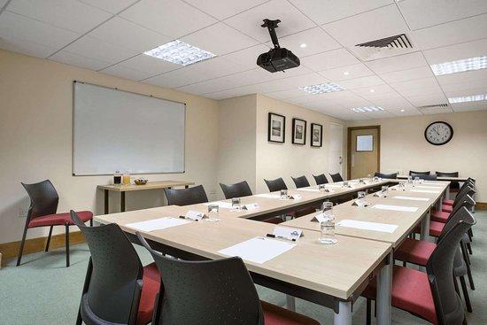 Shardlow, UK: Meeting Room