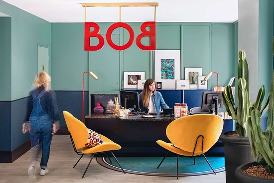 bob hotel coworking by elegancia hk 737 h k 9 1 0 updated 2018 prices reviews paris. Black Bedroom Furniture Sets. Home Design Ideas
