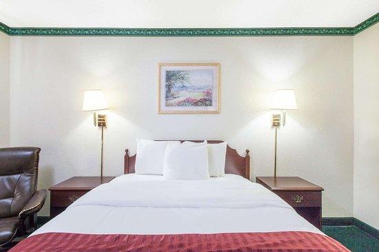 Swanton, Οχάιο: Guest room