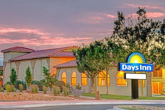 Days Inn by Wyndham Rio Rancho