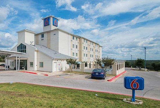Motel 6 Marble Falls 55 ̶6̶6̶ Updated 2018 Prices