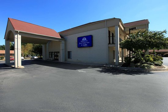 Americas Best Value Inn & Suites-Glen Allen/Richmond