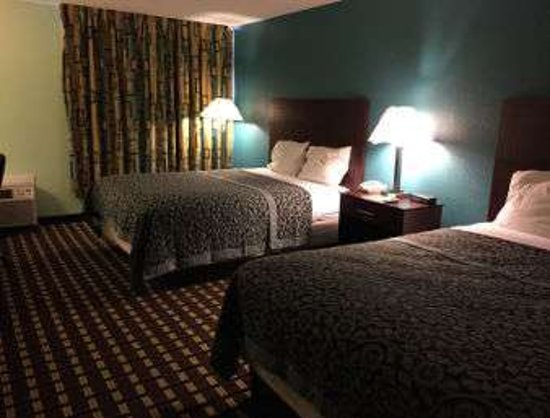 Fort Wright, Kentucky: Guest room