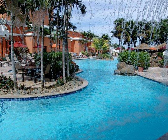 Embassy Suites by Hilton San Juan & Casino Hotel