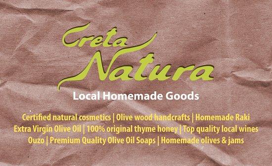Creta Natura