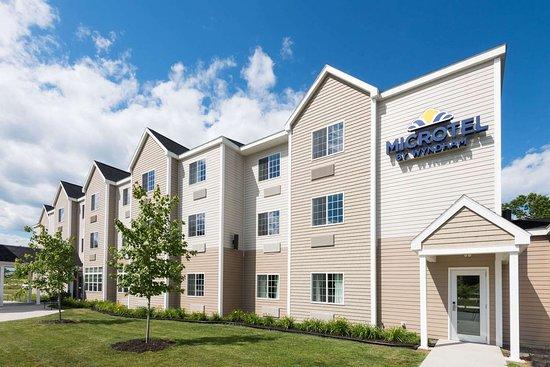 Microtel Inn & Suites by Wyndham Windham