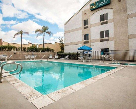 Quality Suites Otay Mesa 80 9 6 Prices Hotel Reviews San Go Ca Tripadvisor