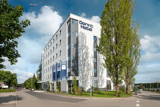 Dorint Airport-Hotel Stuttgart