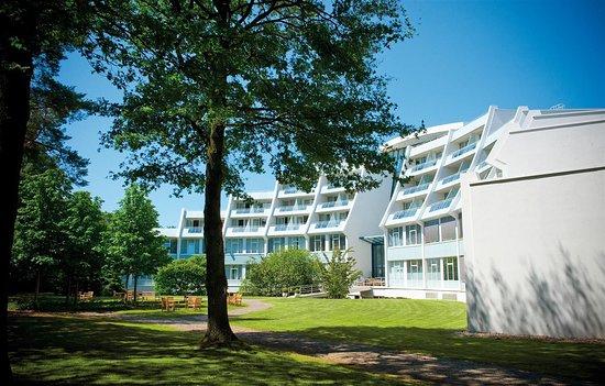 Sanadome Nijmegen: Exterior
