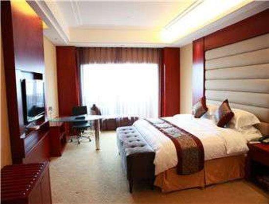 Days Hotel Frontier Nantong
