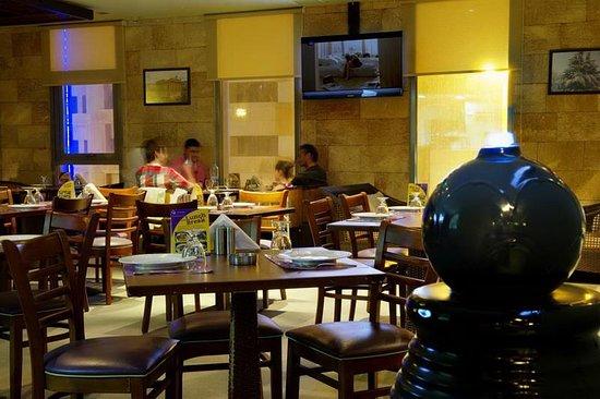 Mahboula, Κουβέιτ: Restaurant
