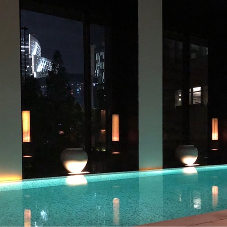 The PuLi Hotel and Spa: photo0.jpg