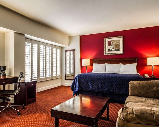 Cheap Rooms In Downtown Oakland