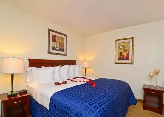 Cheap Hotel Rooms In Oakland California