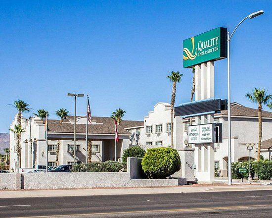 Quality Inn Amp Suites Updated Prices Reviews Amp Photos