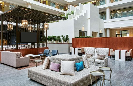 Rooms: Embassy Suites By Hilton Washington D.C. Georgetown