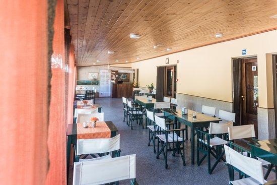 Galicia Restaurant: Sala do Restaurante