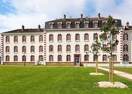 R U00e9sidences Comfort Suites Epernay  Epernay  Frankrijk
