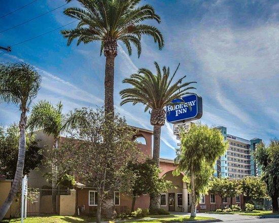 Chula Vista Resort Review Updated Rates Sep 2019: RODEWAY INN NATIONAL CITY $70 ($̶1̶0̶0̶)